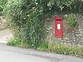 Blackdown, postbox № DT8 104 - geograph.org.uk - 935811.jpg