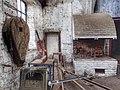 Blacksmiths Shop, Bowes Railway Museum (geograph 4688308).jpg