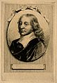 Blaise Pascal. Etching by J. Henriot after G. Edelinck after Wellcome V0004510.jpg