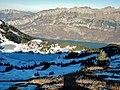 Blick über den Seebensee auf den Walensee - panoramio.jpg