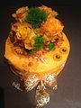 Bloemstukken Compositions Florales floral arrangements gestecke Creaflor Brussels 06.jpg