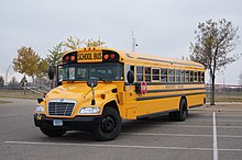 School bus - Wikipedia