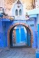 Blue City, Chefchaouene, Morocco, 摩洛哥 - 49441182913.jpg