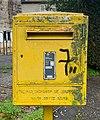 Boîte aux lettres à Beaune en janvier 2021.jpg