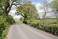 Boarhunt Road crosses Wallington River - geograph.org.uk - 1283241.jpg