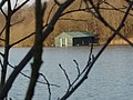 Boathouse at Lochaber Loch - geograph.org.uk - 692141.jpg