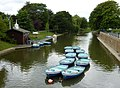 Boats for hire - geograph.org.uk - 2019354.jpg