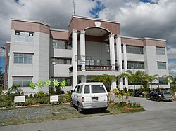 Bocaue Municipal Hall