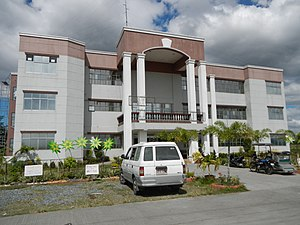 Bocaue, Bulacan - The Bocaue Municipal Hall