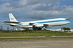 Boeing KC-135A Stratotanker 'N930NA' (39589896675).jpg