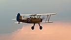 Boeing N2S-5 Kaydet E75 N67193 OTT 2013 04.jpg