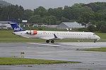 Bombardier CRJ-900 'OY-KFA' Scandinavian Airlines System (30959775388).jpg