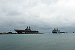 Bonhomme Richard Amphibious Ready Group deployment 150305-N-MP556-049.jpg