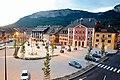 Bonneville 2015 place hotel de ville.jpg