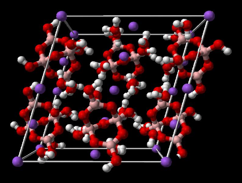 File:Borax-unit-cell-3D-balls.png