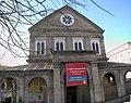 Borgo - santo Spirito in Sassia.JPG