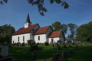 Borre, Norway