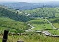 Borrowdale valley - geograph.org.uk - 1436112.jpg