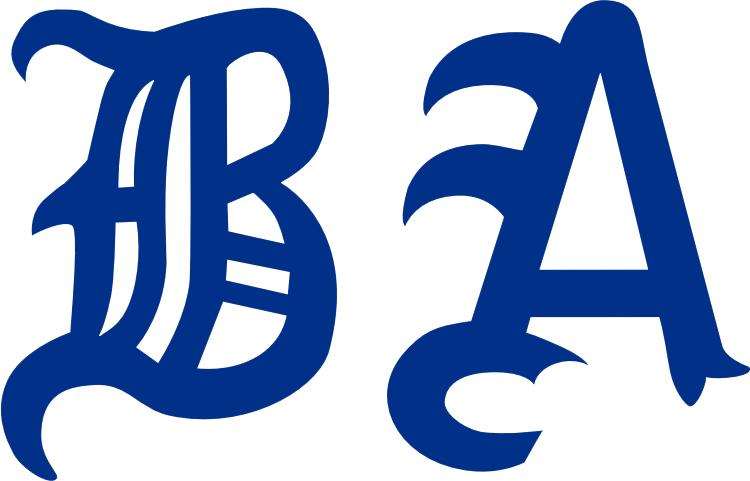 Boston Americans logo