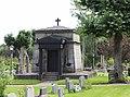 Botkyrka kyrka - Piperska gravkoret.JPG
