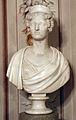 Bottega toscana, busto di maria anna carolina di sassonia.JPG