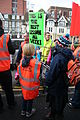 Bournemouth public sector pensions strike in November 2011 24.jpg