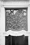 bovenlicht voordeur - franeker - 20074509 - rce