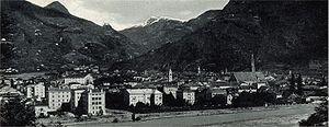 Bolzano - Bolzano in 1898