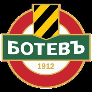 2014 Bulgarian Cup Final - Image: Bpfc logo 2010