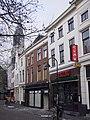 Brabantse Turfmarkt - Delft - 2010 - panoramio.jpg
