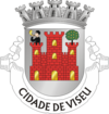 Coat of arms of Viseu