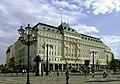 Bratislava, Staré Mesto, Hviezdoslavovo námestie, hotel Carlton crop.jpg