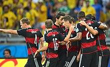 Лучший бомбардир сборной германии по футболу