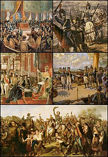 War of Independence of Brazil 1822-1823 war between Portugal and Brazil