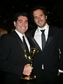 Bret McKenzie at Emmy 2010.jpg