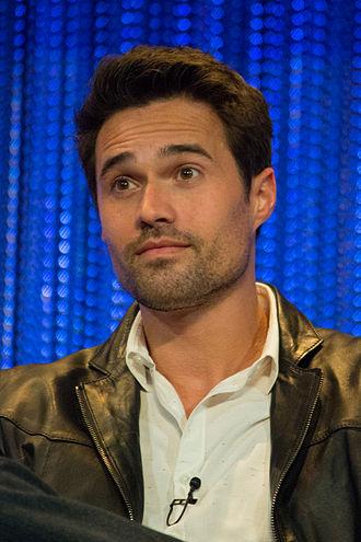 Brett Dalton - Dalton in 2014