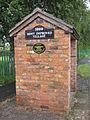 Brick shelter, Chester Road, Helsby (2).JPG