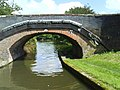 Bridge 68 (Bakers Lane Bridge) over the Grand Union Canal - geograph.org.uk - 1432465.jpg