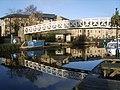 Bridge 98a, Lancaster Canal - geograph.org.uk - 1614607.jpg