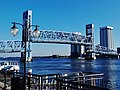 Bridge Main Street over St. Johns River, John T. Alsop Jr. Bridge - panoramio.jpg