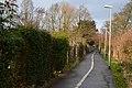 Bridgwater - Piggy Lane (geograph 4843709).jpg