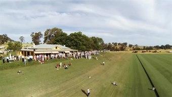 File:British Polo Day - Australia 2014.webm