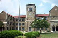 Broughton High School June 2007.jpg