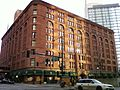 Brown Palace Hotel, west corner.jpg