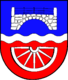 Coat of arms of Brügge