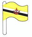 Brunei Flag Sketch.jpg