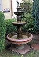 Brunnen Wohnstift am Entenbach Entenbachstr München.jpg