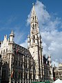 Brussel Grand Place - panoramio.jpg