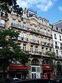 Bruxelles Immeuble de rapport classique.jpg