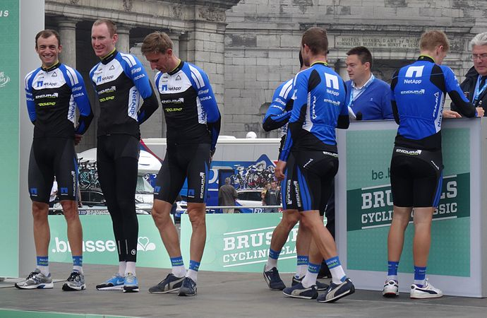 Bruxelles et Etterbeek - Brussels Cycling Classic, 6 septembre 2014, départ (A100).JPG